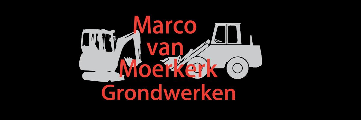 Marco van Moerkerk Grondwerken